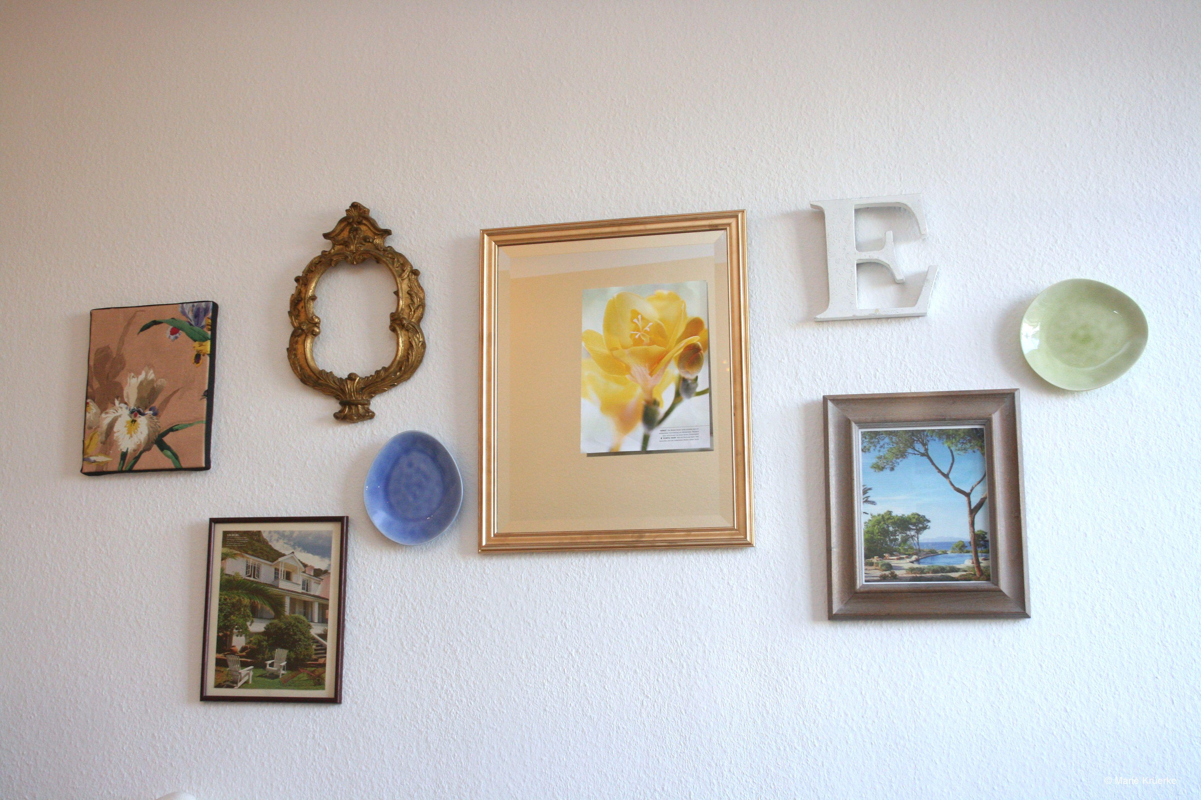 Wandteller wisper wisper - Spiegel orangerie ...