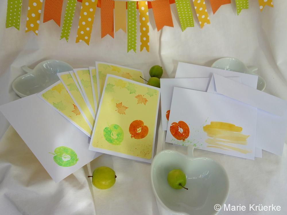 ApfelfestKarten