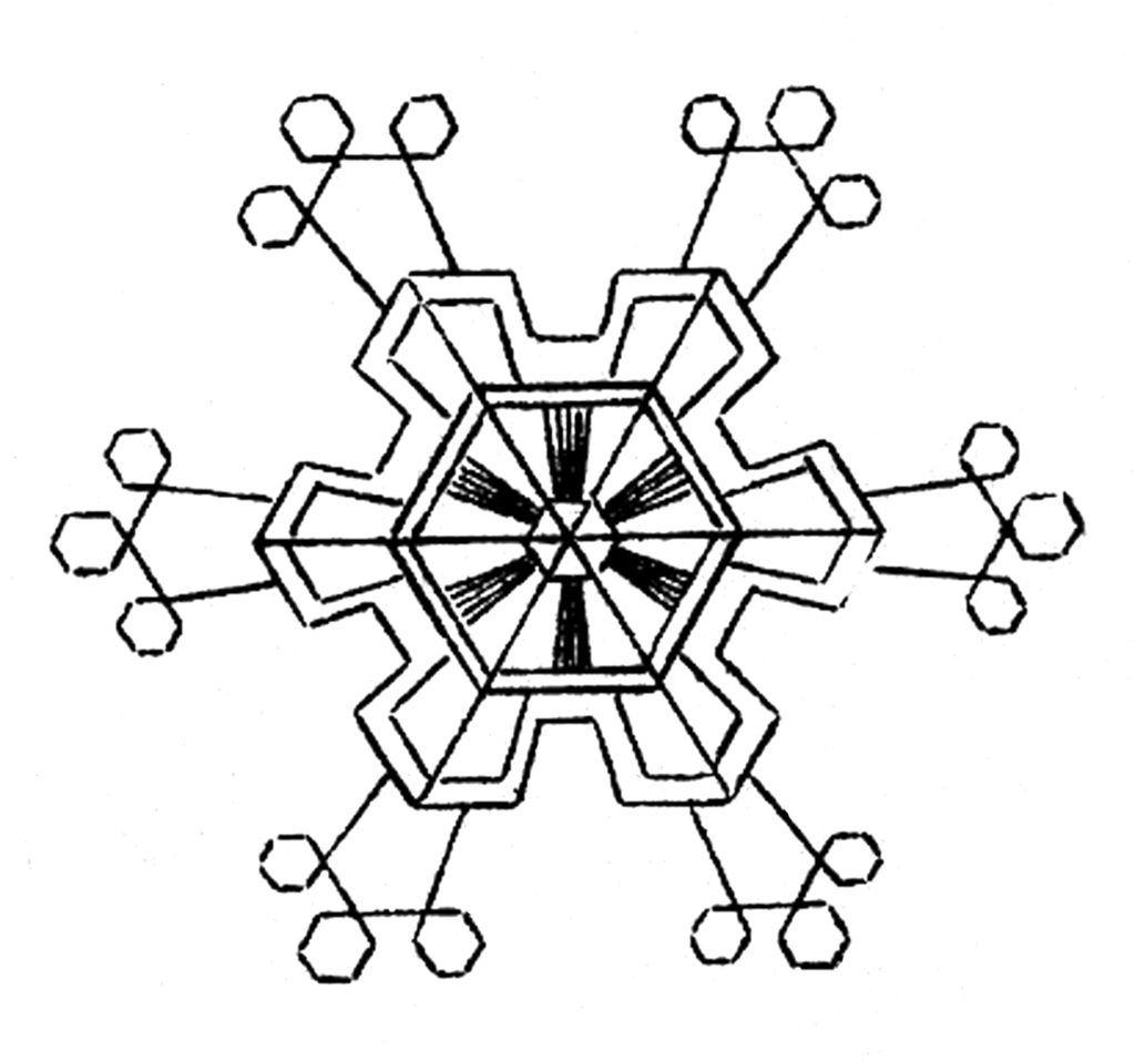 Schneeflocke3
