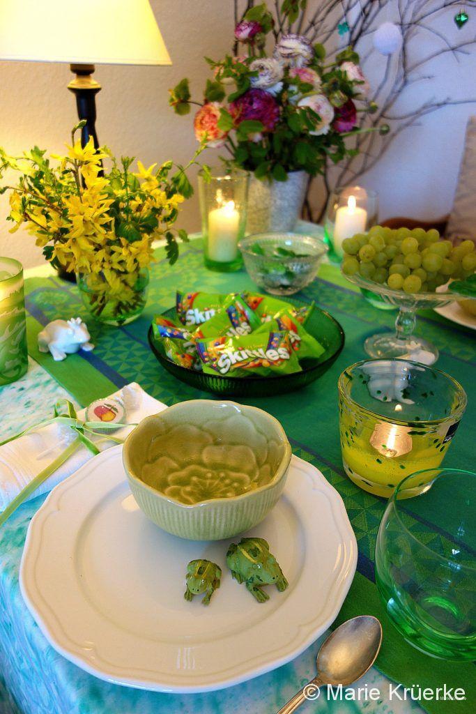 Grüne Party