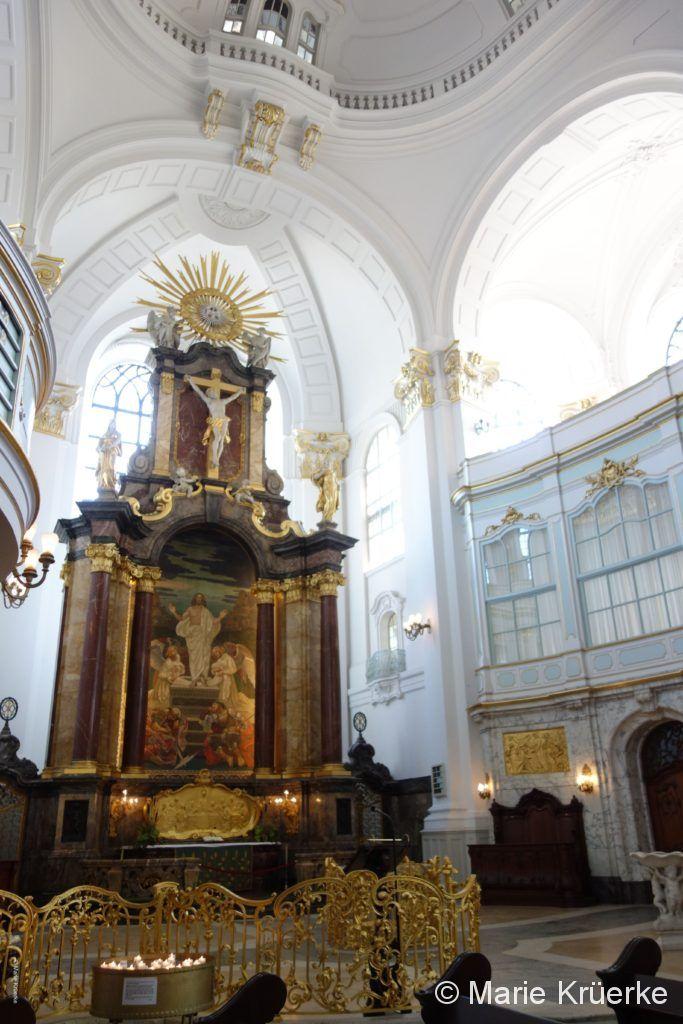 Michel Altar