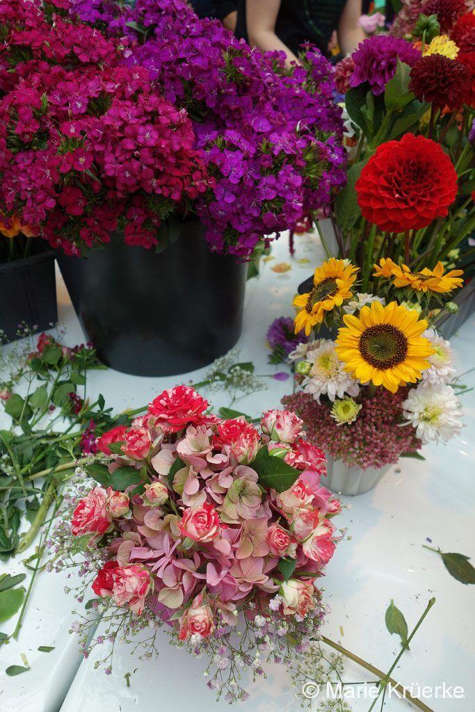 Floristik selbstgemacht