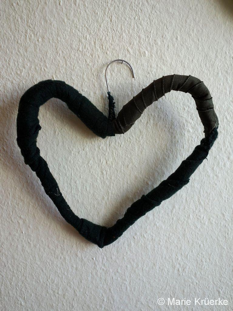 Zwischenstand Herz