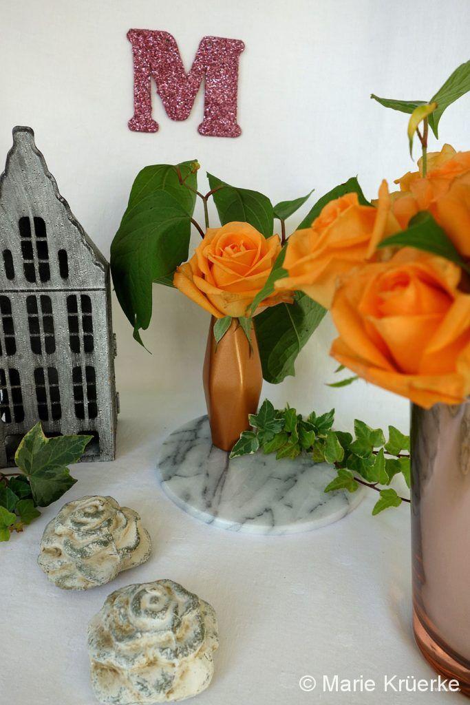 Rosen in apricot