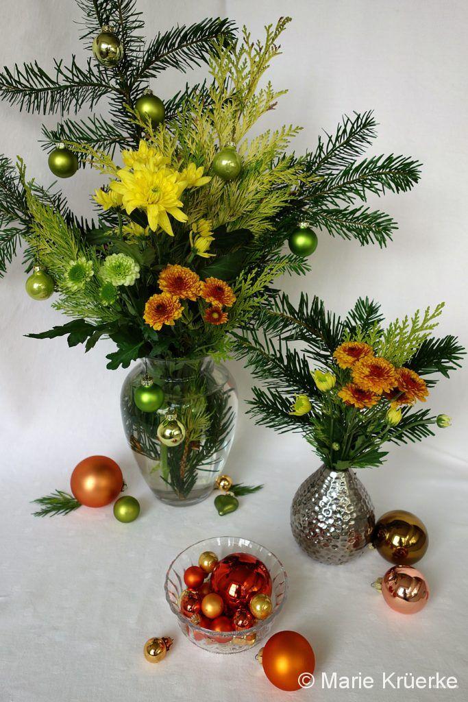 Bauchige Vasen